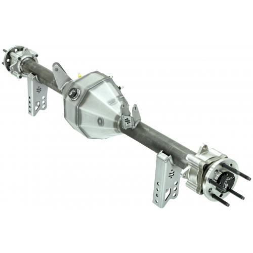 "Currie 9"" Rearend for 1967-1969 Camaro with RideTech 4 Link (Turn 9 Housing w/ Axles)"