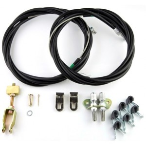 Wilwood Universal Parking Brake Cables