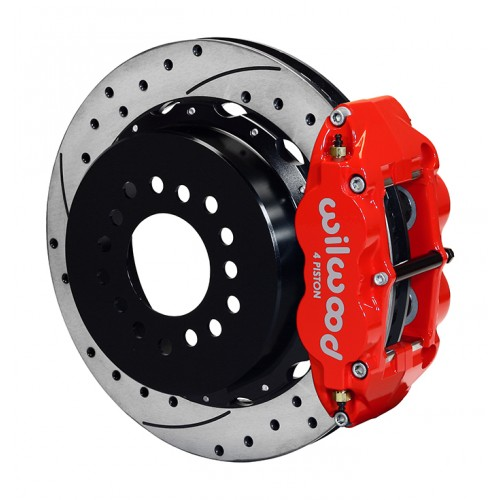 Wilwood Rear Superlite 4R Brake System