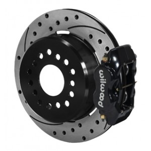 Wilwood Rear Dynalite Brake System