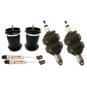 Air Suspension System for 2002-2009 SSR / Trailblazer / Envoy