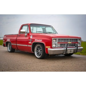 1973-1987 C10 StreetGRIP Suspension System
