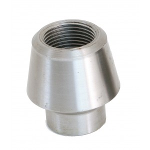 "Threaded Bar End 1""-14 Thread - Right Hand thread"