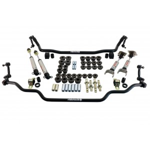 1997-2013 Corvette Touring Suspension Package | C5/C6