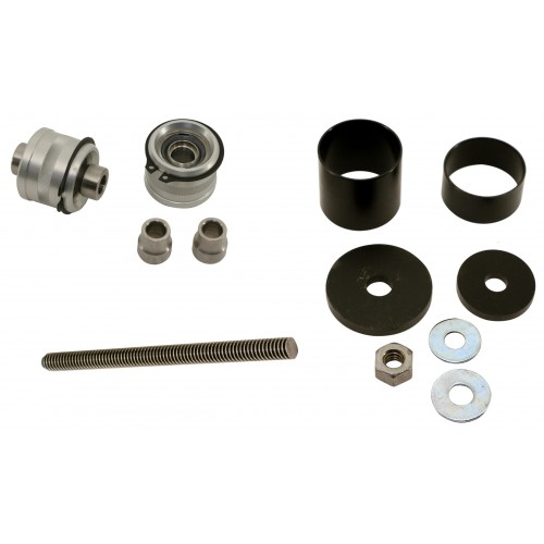 "Air Suspension System for 1968-1972 GM ""A"" Body"