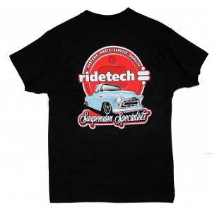 Ridetech Suspension Specialist