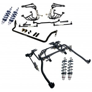 CoilOver System for 1970-1981 Camaro & Firebird