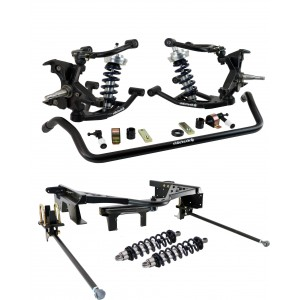 Coilover Suspension System 1988-1998 C1500 Truck