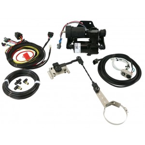 LevelTow System for Silverado / Sierra 2WD & 4WD -  07-18 All / 19-20 LD & Limited