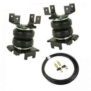 LevelTow System 1988-1998 C&K 1500,2500,3500 2WD and 4WD Stock height