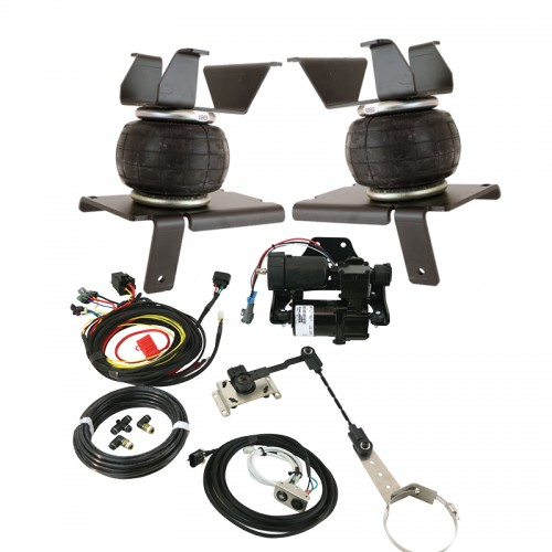 LevelTow System for 2003-2009 G1500 Express Van