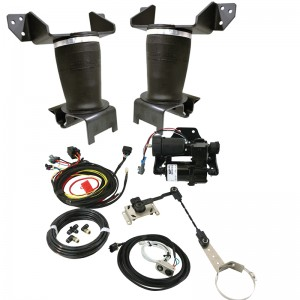 LevelTow System for 1997-2003, 2004 Heritage F150 4WD, 1997-2003 F250 4WD Non Super Duty