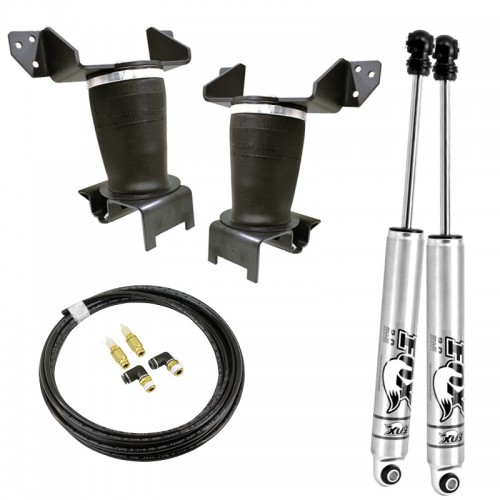 LevelTow System for 1997-2003, 2004 Heritage F150 2WD
