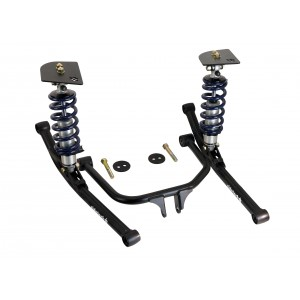 Rear CoilOver System for 1958 Impala