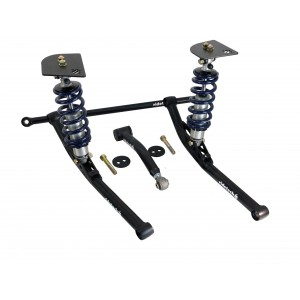 Rear CoilOver System for 1959-1964 Impala