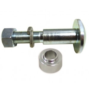 "5/8"" Shock Stud (Cantilever Pin) ""Large Button Head"""