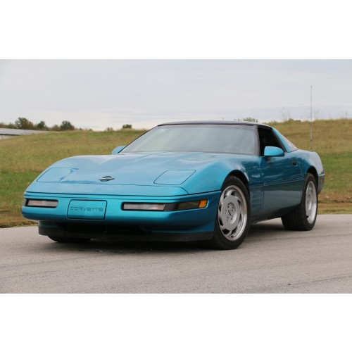 StreetGrip Suspension System - 1989-1996 Corvette