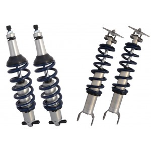 CoilOver System for 1997-2013 Corvette (C5 & C6)