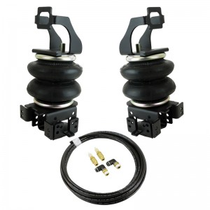 Leveltow for 2004-2008 F150 2WD without in bed hitch