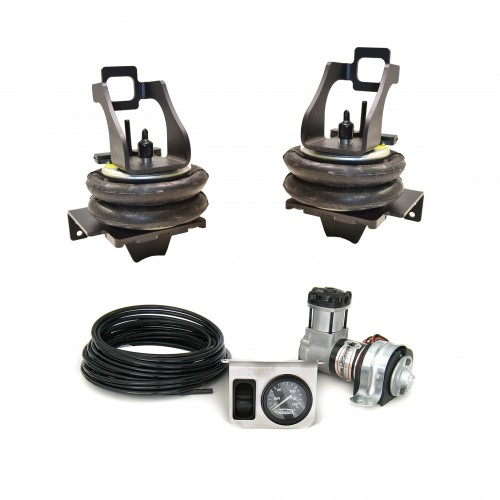 LevelTow for 2008-2010 F250 , F350 2WD