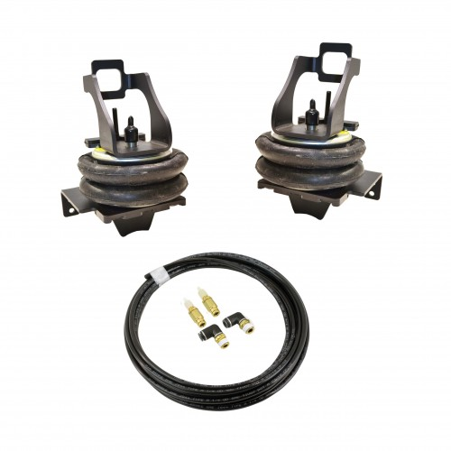 LevelTow for 2009-2014 F150 2WD (without in bed hitch)