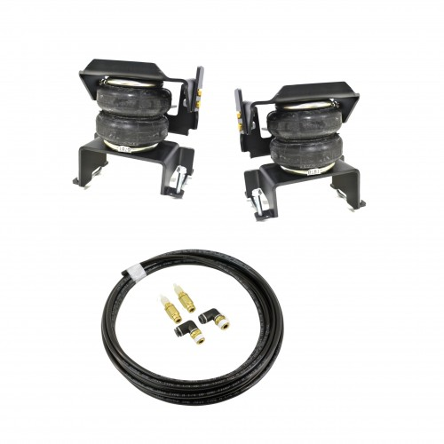 LevelTow for 2009-2014 F150 4WD ( Not Raptor) (without in bed hitch)