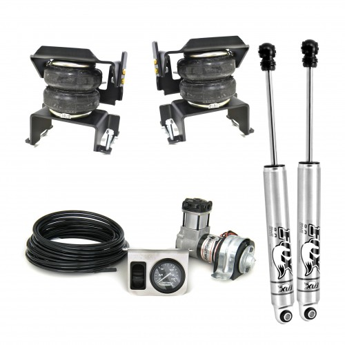 LevelTow for 2005-2020 F450 Commercial 2WD ,4WD