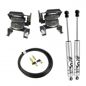 LevelTow for 2008-2010 F450 (Non Commercial)