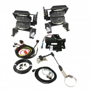 LevelTow for 2000-2006 Excursion 4WD
