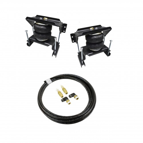 LevelTow for 2017-2020 F350 4WD Dual Rear Wheel &  F450 2WD & 4WD