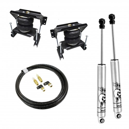 LevelTow Kit for 1994-2002 Dodge Ram 2500, 3500 2WD & 4WD