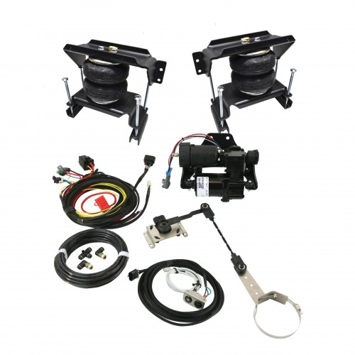 LevelTow for 2017-2020 F250, F350 2WD