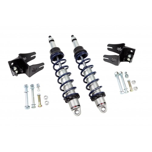 1979-93 Ford Mustang - CoilOver Rear System - HQ Series