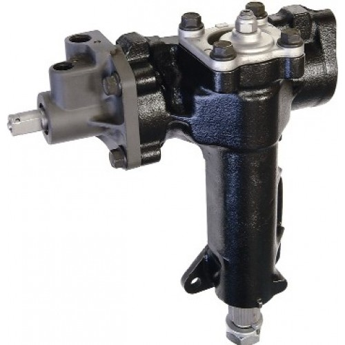 Borgeson Power Steering Upgrade for 1955-1957 Chevy Car