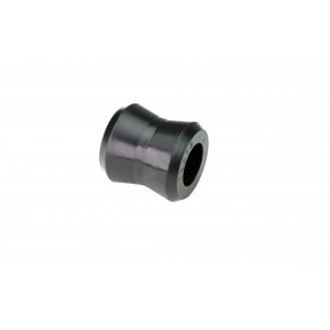 "1/2"" Poly bushing for 1.5"" smooth body eye mount."