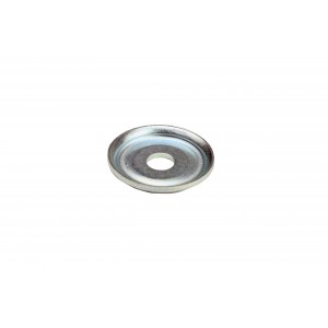 """Steel Washer for poly bushing on 1.5"""" Smooth Body Stud Mount"""