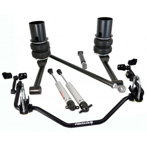 Air Suspension System for 1965-1966 Impala