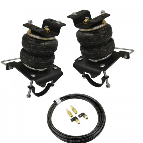 LevelTow System for 2001-2010  Silverado and Sierra 2500HD, 3500HD 2WD and 4WD