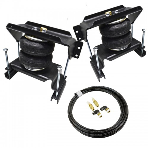 LevelTow System for Silverado / Sierra 2WD & 4WD -  2019-2020 (Except LD & Limited)