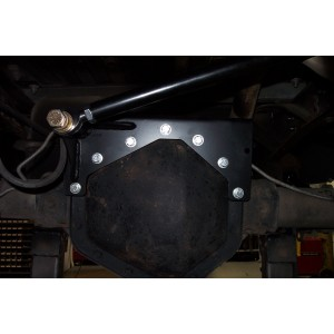 1988-2000 Chevy C3500 w/ 14 Bolt Differential - Panhard Bar