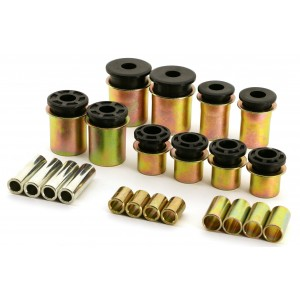 Delrin Control Arm Bushing Set - 1978-1988 GM G-Body - Stock Arms