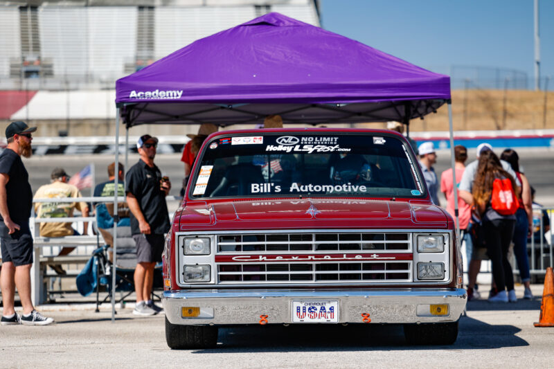 Goodguys 2021 Lone Star Nationals Hot Rod Custom Autocross muscle car air ride pro touring